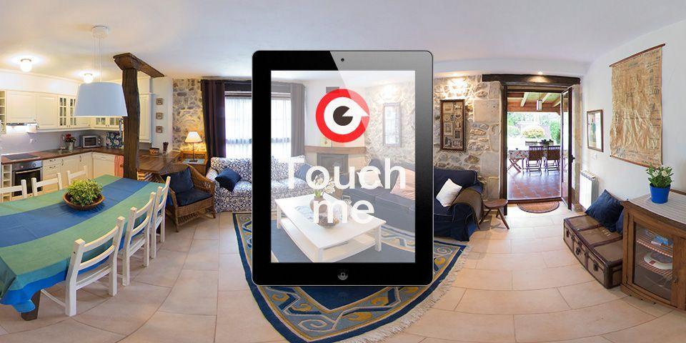 Visita Virtual de Casa Suca